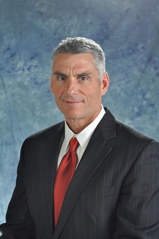 Fred Deltorchio