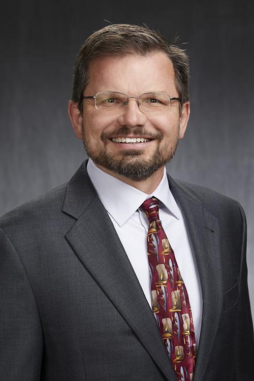 Mike Bakaldin