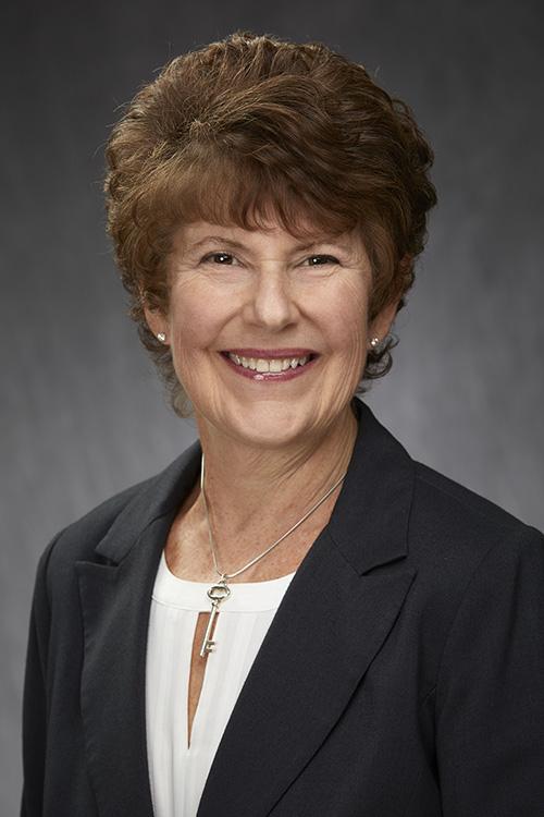 Lynn Marks